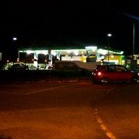 Photo taken at PETRONAS Bandar Puteri Jaya by syaifullizam y. on 6/8/2013