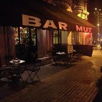 1/4/2014 tarihinde Евгений Ф.ziyaretçi tarafından Bar Mut'de çekilen fotoğraf