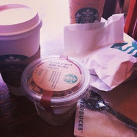 Photo taken at Starbucks by Lawrence R. on 1/21/2013