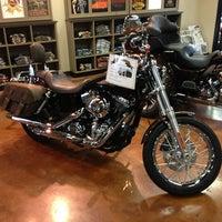 Photo taken at Northwest Harley-Davidson by Chris M. on 1/26/2013