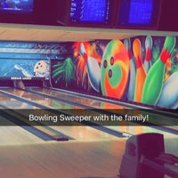 Photo taken at Dream Lanes by Ashley D. on 2/6/2016