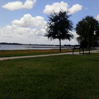 Photo taken at Wooten Park by Shane Y. on 7/6/2013