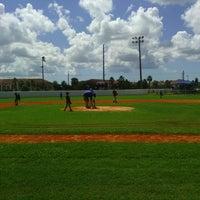 Photo taken at Cal Ripken Baseball by Shane Y. on 9/28/2013