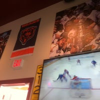 Photo taken at Joey D's Chicago Style Eatery & Pizzeria by Shane Y. on 5/2/2015
