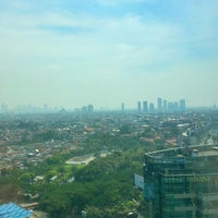 Photo taken at Wisma Pondok Indah 3, 19th - 22nd Floors by aam s. on 3/15/2013
