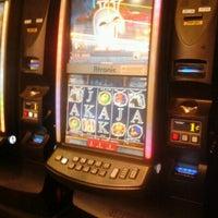 Photo taken at Fon Du Luth Casino by Benny T. on 3/16/2013