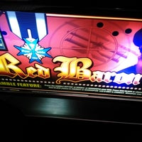 Photo taken at Fon Du Luth Casino by Benny T. on 10/27/2013