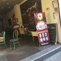 Photo taken at Café Emir by Kbito on 4/3/2017