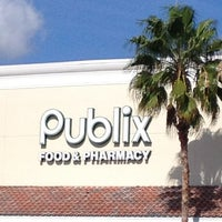 Photo taken at Publix by Dave K. on 1/9/2013
