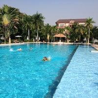 Photo taken at Dor-Shada Resort by the Sea by Svetlana S. on 1/8/2013