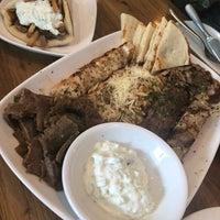 รูปภาพถ่ายที่ Opa Mezze Grill โดย Jane P. เมื่อ 6/1/2018