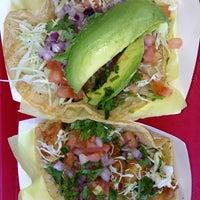 Photo prise au Oscar's Mexican Seafood par Melissa B. le9/23/2013