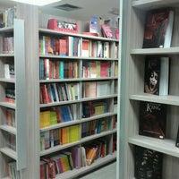 Photo taken at Livraria Imperatriz by Fábio B. on 3/7/2013