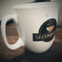 Photo taken at Second Cup by Rãzvan L. on 1/8/2013
