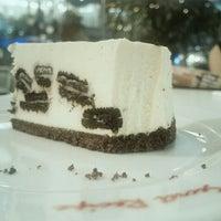 Photo taken at Secret Recipe by Kim D. on 10/31/2012