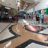 Photo taken at Victoria Point Shopping Centre by Tintin B. on 4/16/2016