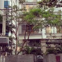 Photo taken at The Avalon Saigon by Lan L. on 3/10/2013
