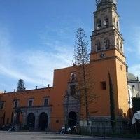 Photo taken at Centro Histórico by Rikardo G. on 2/15/2013