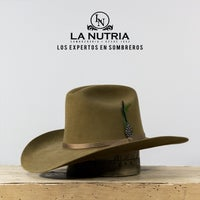 Photo taken at La Nutria Hat Store by Ireri G. on 7/11/2018