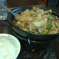 Photo taken at Pure Spice Chinese Restaurant by David S. on 6/4/2013