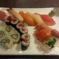 Photo taken at Sozo Sushi by Seliya G. on 2/2/2013