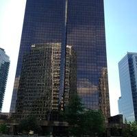 Photo taken at Microsoft City Center Plaza by Svetlana G. on 7/5/2013