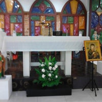 Photo taken at Cash and Carry Chapel by Cha S. on 8/25/2015
