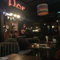 Photo taken at Per Pub & Restaurant by MJ Y. on 11/14/2017