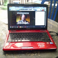 Photo taken at Lhimas Internet Cafe hotspot by Bayu W. on 1/4/2013