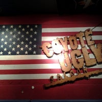 Photo taken at Coyote Ugly Saloon - New Orleans by Jessica S. on 6/22/2013