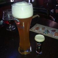 Photo taken at Harat's Pub by Сергей К. on 5/15/2013