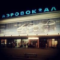 Photo taken at Odessa International Airport (ODS) by Erki S. on 5/19/2013