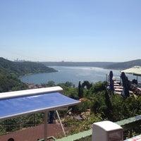 Photo taken at Yoros Cafe by Selçuk T. on 5/26/2013