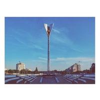 Photo taken at Стелла by Kos K. on 9/16/2014