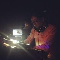Photo taken at kinobar by Takuma on 3/29/2014