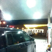Photo taken at Esso by Eric M. on 3/9/2014