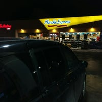 Photo taken at Esso by Eric M. on 3/4/2016