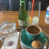 9/18/2018에 Fatih .님이 Coffeemania에서 찍은 사진
