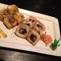 Photo taken at Sushi Bar & Delivery by HayÐeé R. on 12/17/2014
