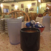 Photo taken at Virginian Restaurant by Michael A. on 12/3/2013