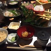 4/24/2015にMasahiro U.が旬門 松江店で撮った写真