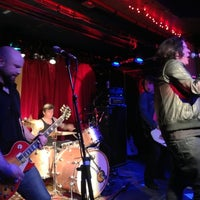 Photo taken at The Water Rats by David S. on 4/5/2013