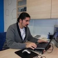 Photo taken at Maltepe Senguller by Hüseyin ö. on 1/4/2013