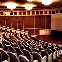 Снимок сделан в Кино & театр Англетер пользователем Alexandr S. 6/29/2013