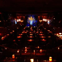 Photo taken at Tao Downtown by Joanna L. on 10/24/2013