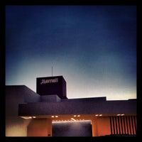 Photo taken at Dallas/Fort Worth Marriott Solana by Sean M. on 1/19/2013