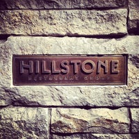 Foto scattata a Hillstone Restaurant da Sean M. il 8/3/2013