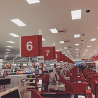 Photo taken at Target by Sean M. on 3/19/2015