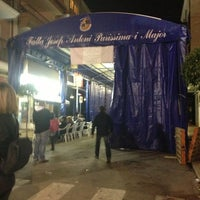 Photo taken at Falla Josep Antoni Purisima I Major by Maria R. on 3/19/2013