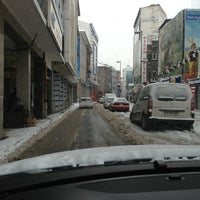 Photo taken at 27 Mayıs by Mevlüt K. on 1/9/2013